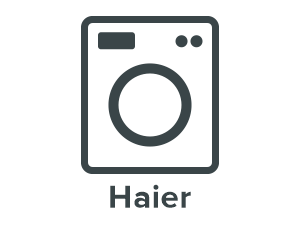 haier wasmachine in de aanbieding kopen kijk op knibble. Black Bedroom Furniture Sets. Home Design Ideas